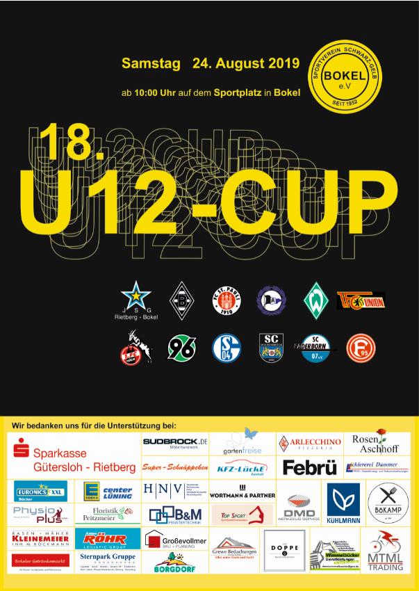 Bokeler U12 Cup 2019